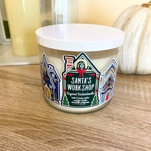 Bath & Body Work Candle